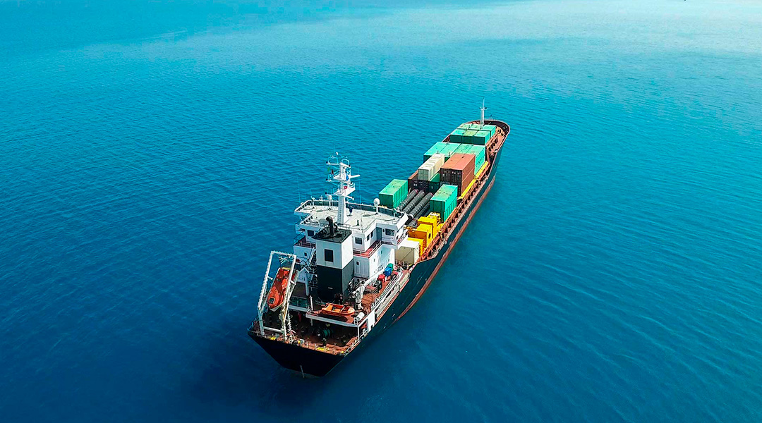 Global ocean shipping trends of 2019